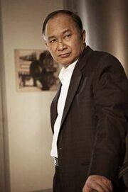 DHS- Director John Woo (Hard Boiled, Broken Arrow)
