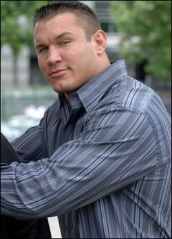 DHS- Randy Orton