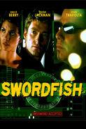 DHS- Swordfish (2001) alt poster