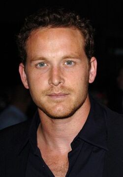 DHS- Cole Hauser
