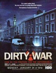 DHS- Dirty War (2004 telefilm)