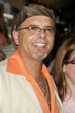 DHS- Joe Pantoliano