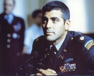 DHS- George Clooney in The Peacemaker