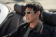 DHS- Jet Li in Cradle 2 the Grave