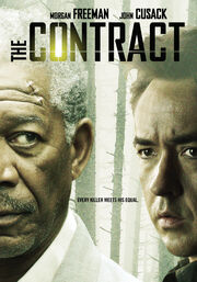 DHS- The Contract (2006) movie poster