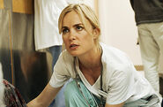 DHS- Radha Mitchell in Olympus Has Fallen