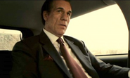 DHS- Robert Davi in Game of Death