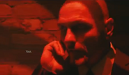 DHS- Dennis Keiffer in John Wick