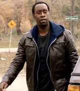 DHS- Don Cheadle in Traitor