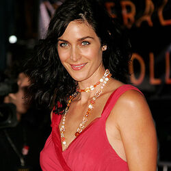 DHS- Carrie-Anne Moss