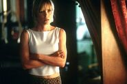 DHS- Radha Mitchell in Man on Fire (2004)
