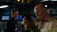 DHS- Robert Patrick and Matt Gerald on Last Resort