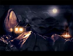 NightCamping