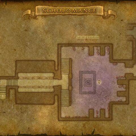 Das Reliquiarium