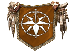 Wappen Wanderer