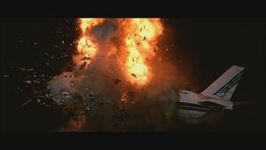Jetexplosion