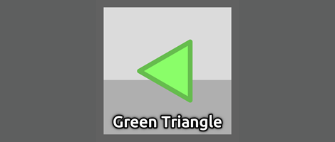 Файл:Diep.io.PolygonProfile GreenTriangle NEW Nav.png