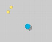 Triplet2Squares