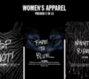 Women's apparel fall winter 2015 preview