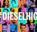 Dieselhigh spring summer 2015 campaign