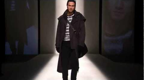 Diesel Mens Fall Winter 2012 Collection