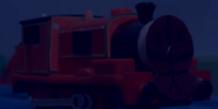 Halloween Engine