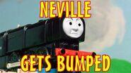 Neville Gets Bumped Thumbnail