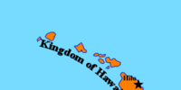 Kingdom of Hawai'i