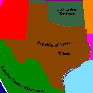 Texasmap