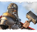 Letzter Kampf des Großkönigs (Karte)