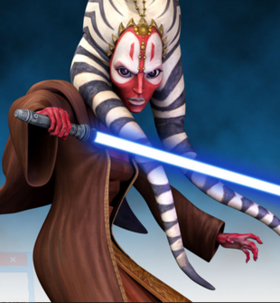 Shaak another pic