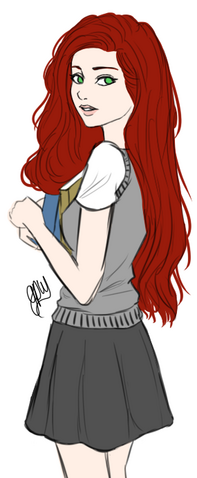 File:Hp sketches lily evans by robotswilcry-d62tc92.png