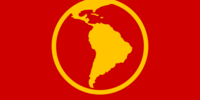 United Republic of Latin America (The Sun Never Sets)