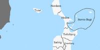 Municipalities of Samsø