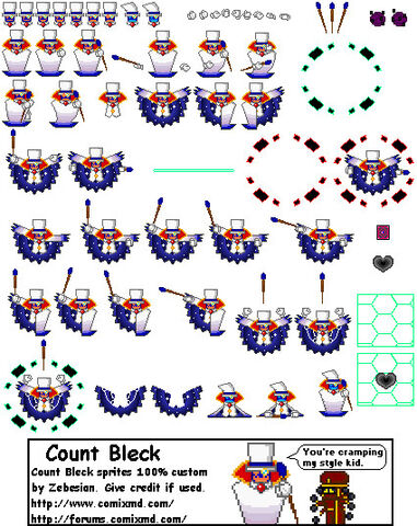 File:Count Bleck Sprites by Zebesian.jpg
