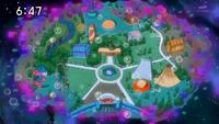 6-75 Digimon Land