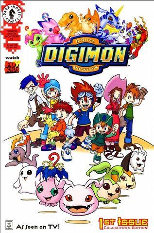 File:Digimon Dark Horse Comics.jpg