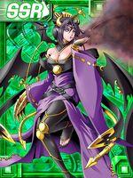 Lilithmon (XW) EX 3599 (DCo)