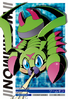Wormmon 2-045 (DJ)