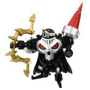 SkullKnightmon Arrow Mode toy