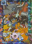 Digimon Adventure P1 (TCG)