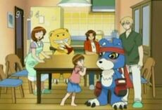 List of Digimon Data Squad episodes 07