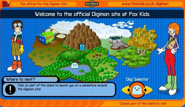 File:Fox kids website.jpg