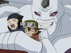 List of Digimon Frontier episodes 36