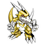 GoldVeedramon b