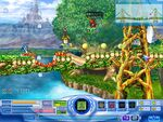 Digimon Battle Server Lake 3