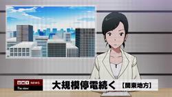 7-01 TV Announcer