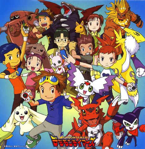 Amazon.com: Digimon Fusion: Season 2: None: Movies & …
