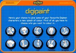 Digipaint