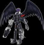 Beelzemon Blast Mode dm 4